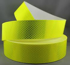 We have a range of Reflective Tape available for Facilities Maintenance