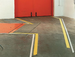 Floor Marking Tape for all Facilities Maintenance Requirements