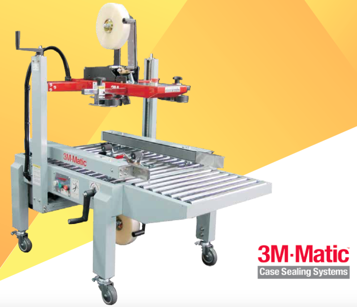 3m s new a88 cost effective carton sealer now available