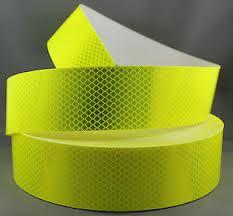 Reflective Tape High Visibility Tape High Viz Tape High Vis Reflective Tape