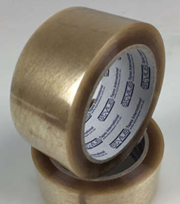 Low Noise Packaging Tape