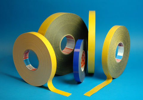 Double Sided Tape - General