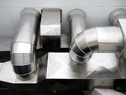 Metal / Sheetmetal Fabrication