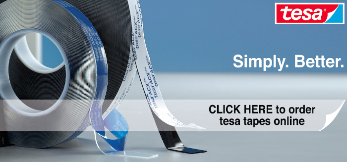 Order Tesa Tapes Online Here