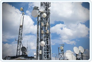 Telecommunication / Telco Industries