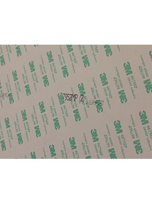 7952mp Double Linered Adhesive Transfer Sheets