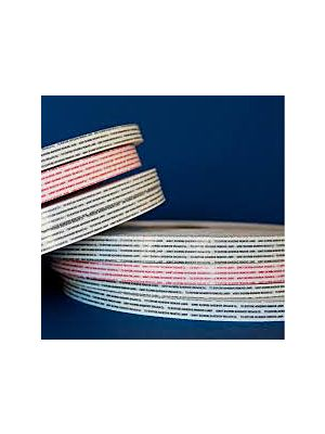 Extended Liner Tape / Fingerlift Tape - (For Use on Envelopes, Brochures, Baggage Tags, etc)