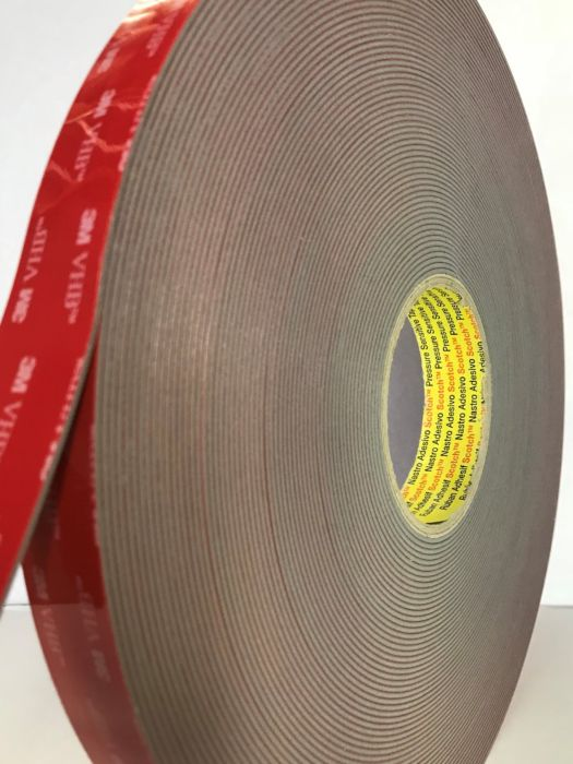 3M GPH Series VHB Tape (High Temperature Double Sided Tape)