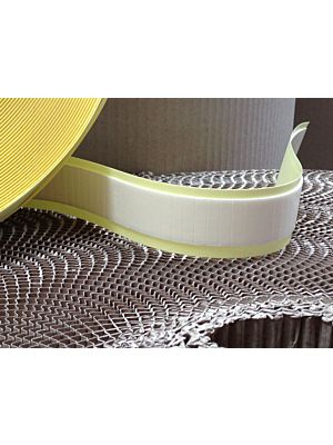 Die Cut Foam Tape .8mm Thick - 5mm x 20mm Pieces