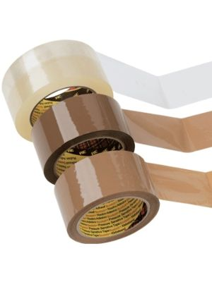 3500 Export Grade Polyester Film Box Sealing tape