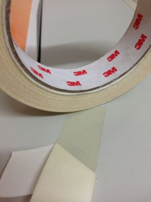 3M 5421 UHMW - Slick Surface Tape