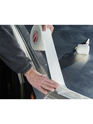 3M Extreme Sealing Tape 4412 - Repair Leaks in Gutters,Flashing, Trucks & Caravans Immediately