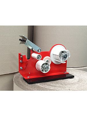 Double Sided Tape Dispenser - Bench Mounted - VH4180