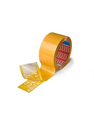 Tamper Proof Carton Sealing Tape - Tesa 64007