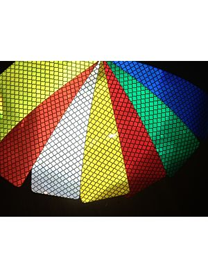 Reflective Sheeting 1w High Intensity Prismatic