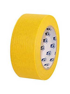 Yellow Painters Masking Tape (7 Day Removal)