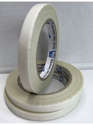 Glass Cloth Tape - Thermosetting Silicone Adhesive (200c)