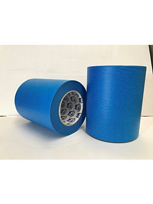 Blue Painters Masking Tape - All Sizes