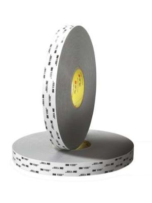 RP 16 Grey Double Sided High Bond Tape (0.4mm Thick)