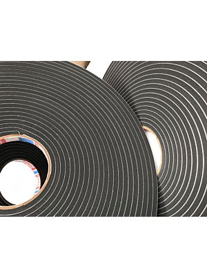 Tesa 61102 (3.2mm thick) Series EPDM Foam Tape is an – All round performer that excels in challenging environmental conditions.