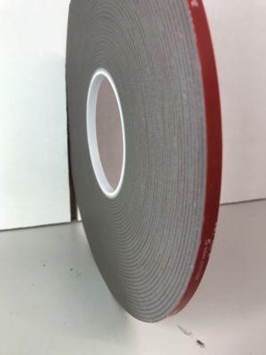 Narrow Width High Bond Double Sided Tape - Acribond