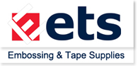 Embossing Tape Supplies