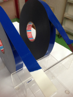 Order as little as 1 roll Online Here of our Cost Effective Double Sided Foam Tape