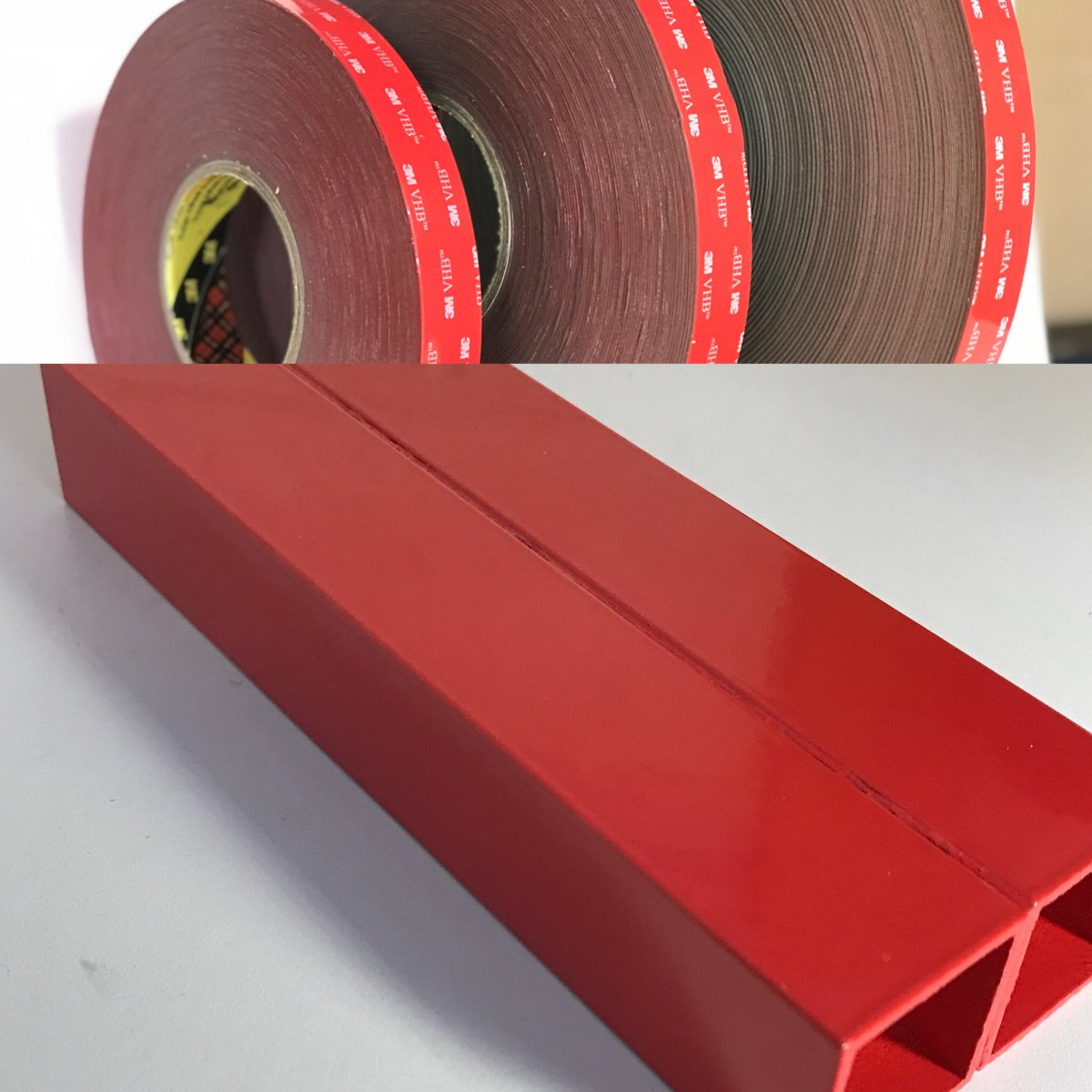 060f83531a1 3M GPH Series VHB Tape (High Temperature Double Sided Tape)