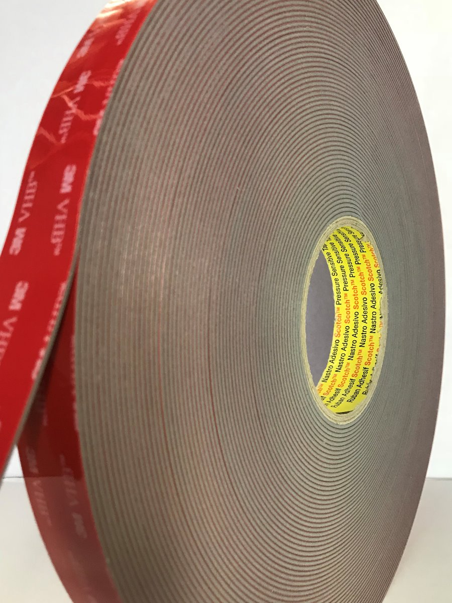 3M High Temperature Resistance GPH VHB Tape