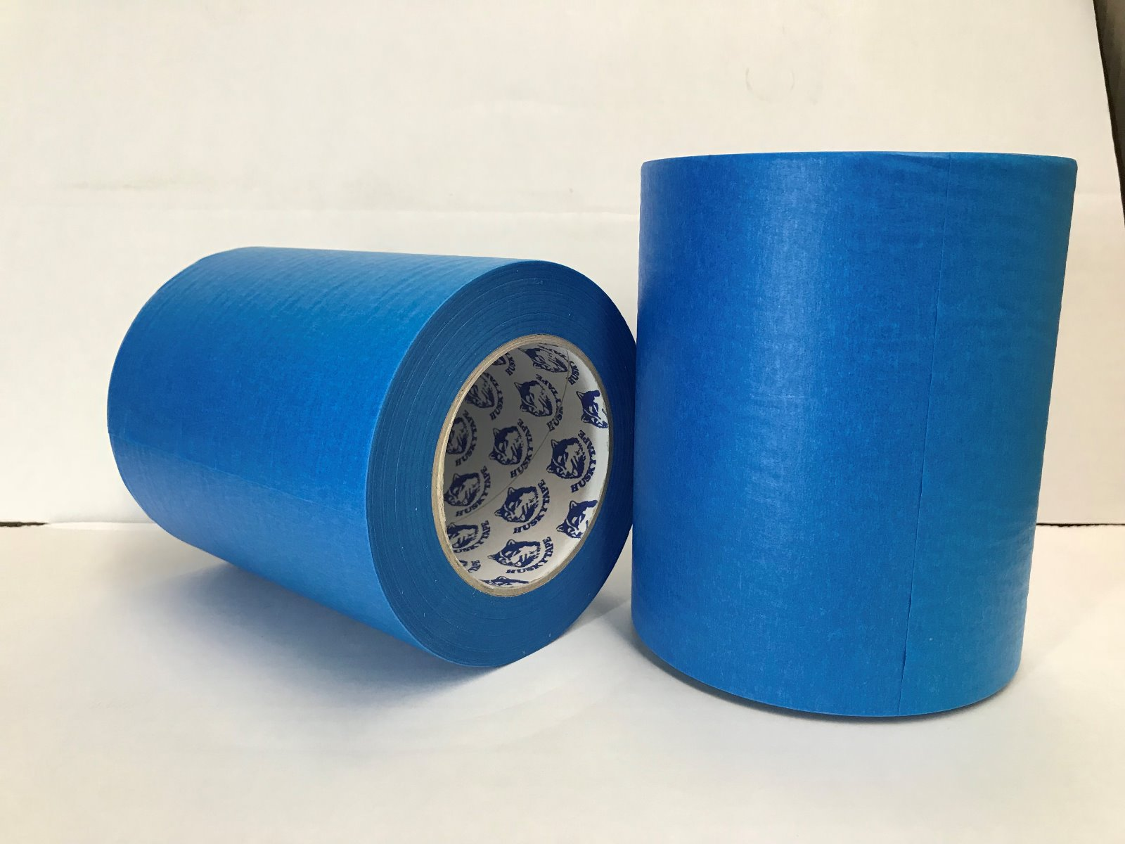 Blue Extra Wide Masking Tape
