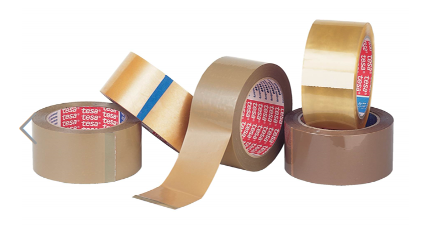 Tesa 4256 Packing Tape