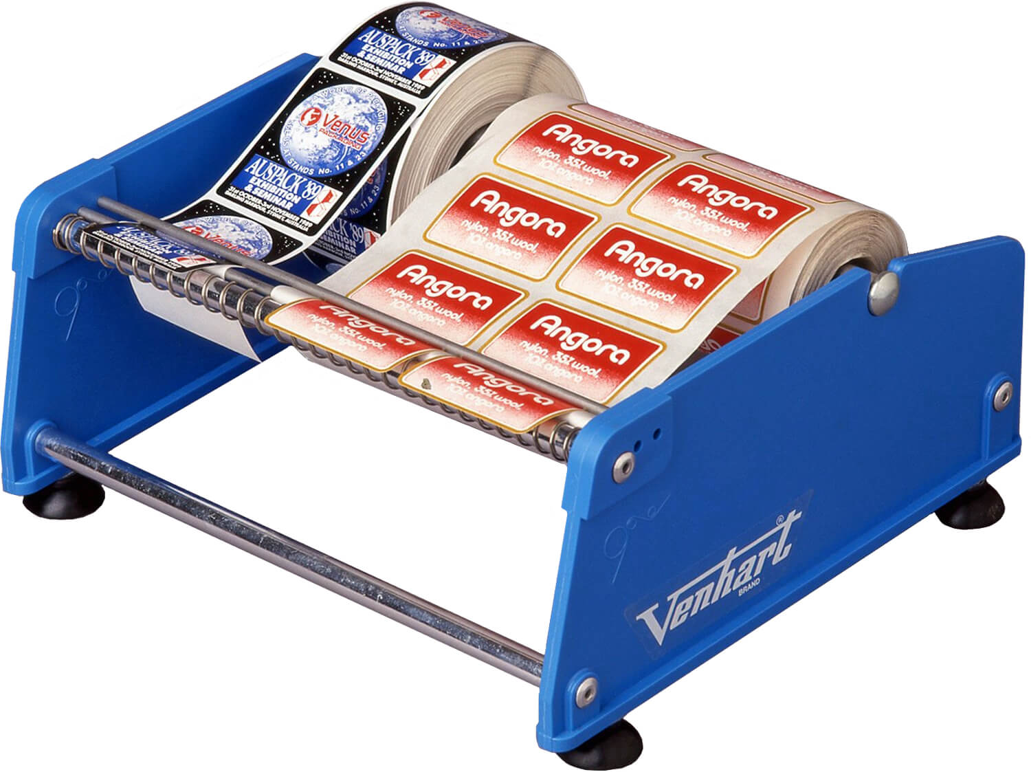 Venus VH1209a Label Dispenser